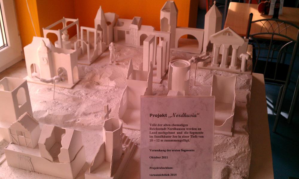 Projekt Model