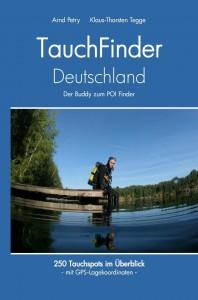 TauchFinder Deutschland Cover
